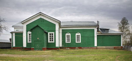 nicholas: Church of St. Nicholas in Spas-Klepiki. Ryazan Oblast. Russia
