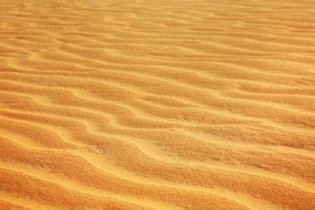ne: Dunes near Mui Ne. Vietnam