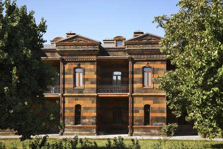 Vagharshapat. Etchmiadzin monastery. Armenia