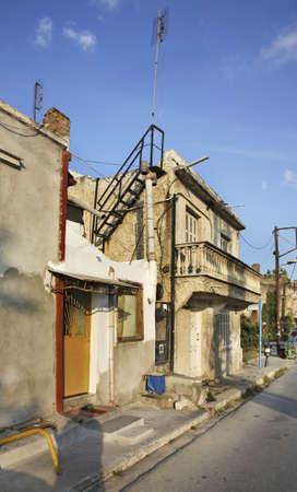 View of Thessaloniki. Greece Stock Photo