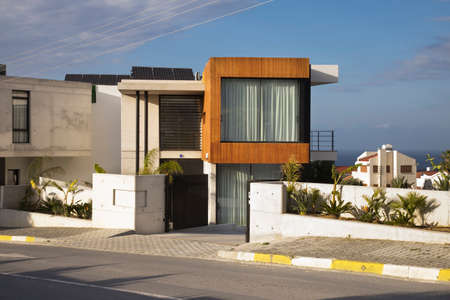 View of Kyrenia (Girne). Cyprus Editoriali