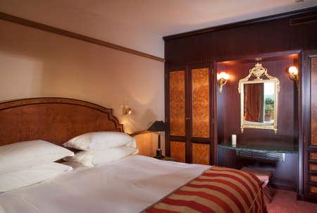 Sofitel Roma Villa Borghese hotel in Rome. Italy Redakční