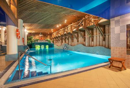 Hotel Belvedere resort and spa in Zakopane. Poland Sajtókép