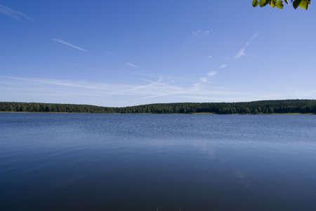 siberia: Siberia Lake