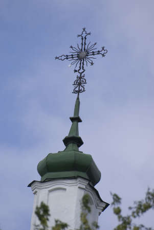 Church in Belarus photo