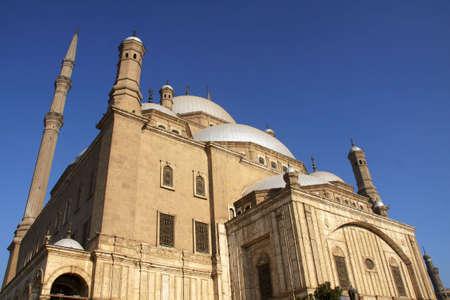 ali: Mohamed Ali Mosque, Egypt