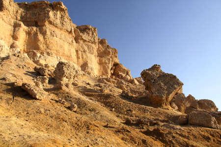 mount sinai: Sacro Monte Sinai a terra  Archivio Fotografico