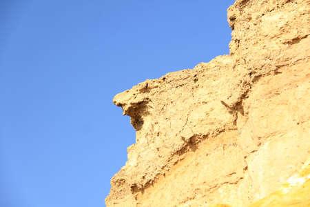 mount sinai: Santo Monte Sinai a terra