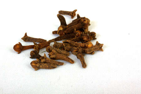 clove: Various kinds of spices