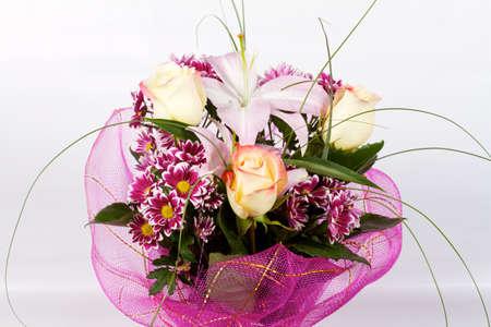Floral arrangement  Stock Photo - 9791587