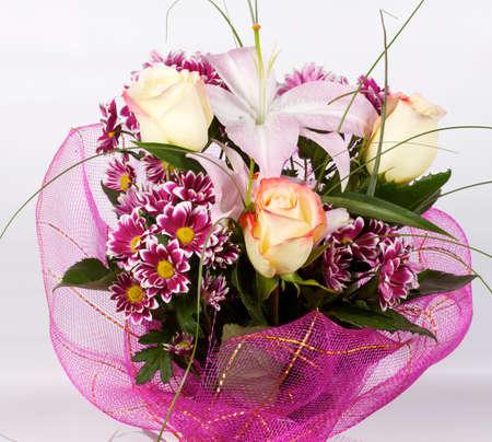 Floral arrangement Stock Photo - 10106752