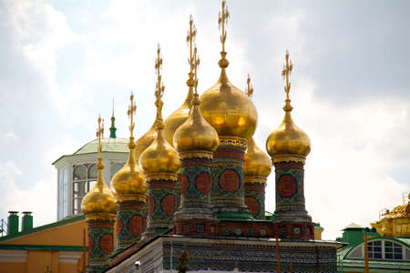 Moscow city, Russia. Kremlin photo
