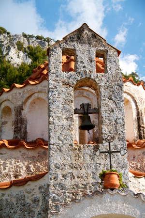 rhodes: Greek traditional orthodox chaplet at Rhodes island, Greece