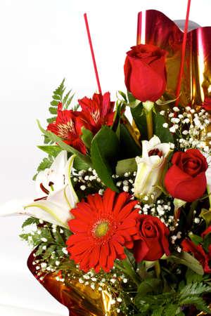 Floral arrangement  Foto de archivo