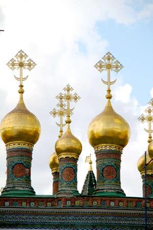 Moscow city, Russia. Kremlin photo