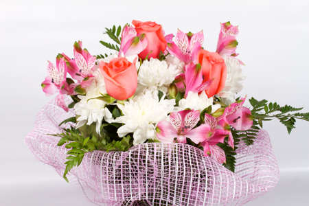 Floral arrangement  photo