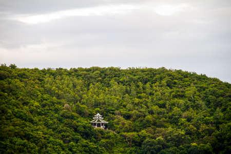 Island in Thailand photo
