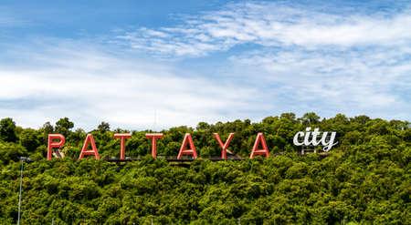 pattaya: pattaya city