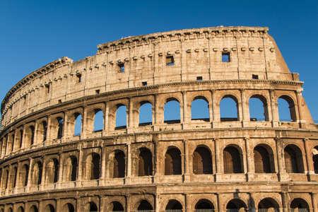 Colosseum Róma, Olaszország
