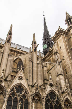Notre Dame (Paris) photo