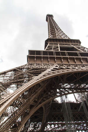 Eiffel Tour Paris photo