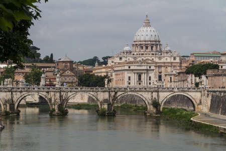 Basilica di San Pietro, Rome Italy Stock Photo - 14806567