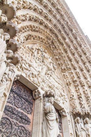 Notre Dame (Paris) photo