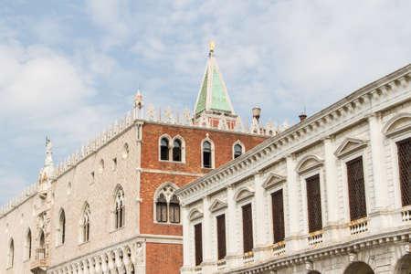 Venice Sant Marco Stock Photo - 15020758