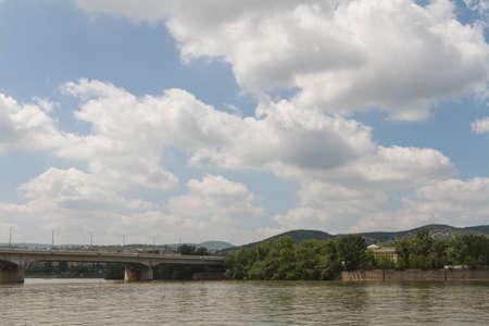 Margaret island, Budapest, Hungary Stock Photo - 16607044