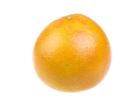 Ripe appetizing grapefruit Stock Photo - 16619804