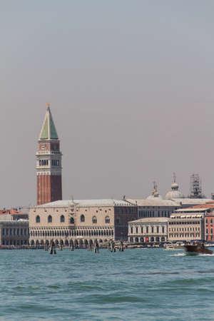 Venice Sant Marco Stock Photo - 16706601