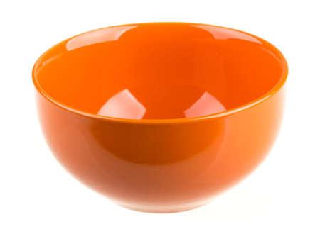 Empty bowl Stock Photo - 16697655