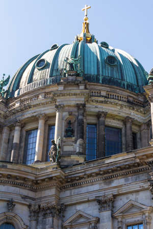Berlin Cathedral (Berliner Dom) photo