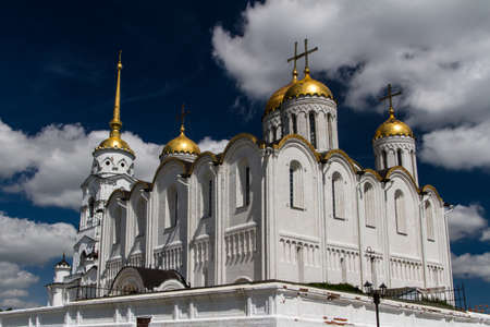 assumption: Assumption cathedral at Vladimir