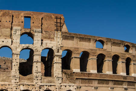 Colosseum in Rome, Italy Stock Photo - 16792548