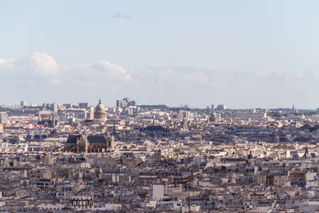 View on Paris Stock Photo - 16781080