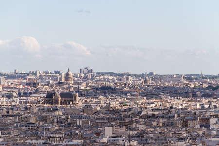 View on Paris Stock Photo - 16781080