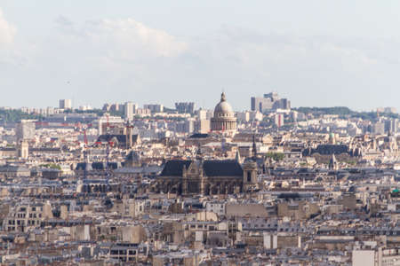 View on Paris Stock Photo - 16781069