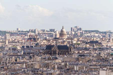 View on Paris Stock Photo - 16781069