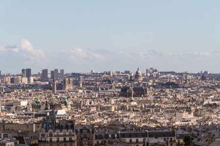 View on Paris Stock Photo - 16792584