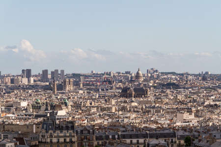 View on Paris Stock Photo - 16792584