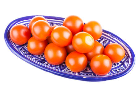 Cherry tomatoes Stock Photo - 16897872