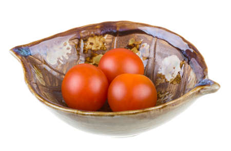 Cherry tomatoes Stock Photo - 16962573