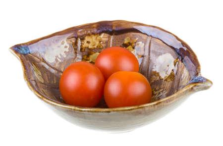 Cherry tomatoes Stock Photo - 16962573