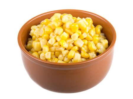 corn Stock Photo - 17076432
