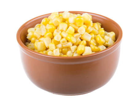corn Stock Photo - 17175114