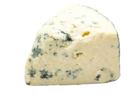 ブルーチーズ 写真素材