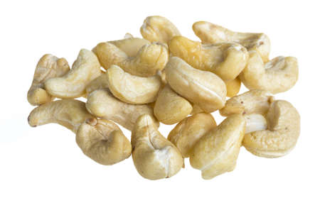 Ripe cashew photo