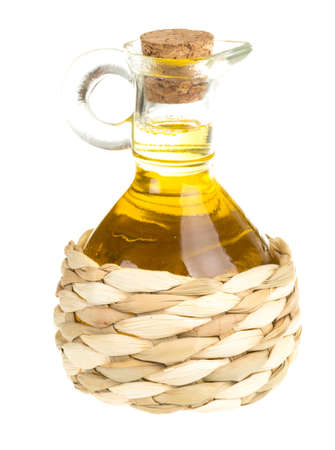 sunflowerseed: Bottle of sunflower oil