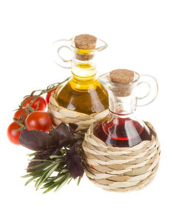 sunflowerseed: Red Wine Vinegar and sunflower oil